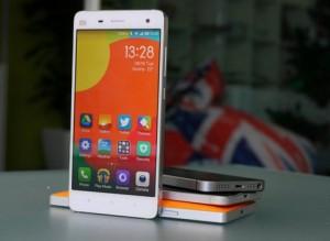 В сети появились характеристики смартфона Xiaomi Mi5