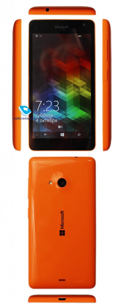 Microsoft Lumia 535 Dual SIM Manual User Guide Download
