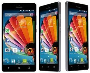 Mediacom PhonePad Duo S510/S510U — новые производительные смартфоны