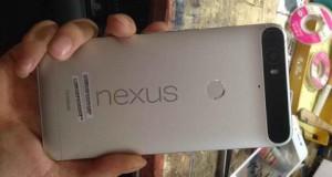 В сети появились характеристики нового Google Nexus