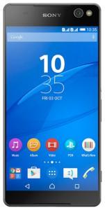 Обзор смартфона Sony Xperia C5 Ultra Dual