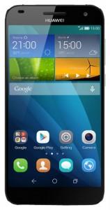 Обзор  смартфона Huawei Ascend G7