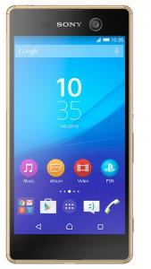 Обзор смартфона Sony Xperia M5 Dual