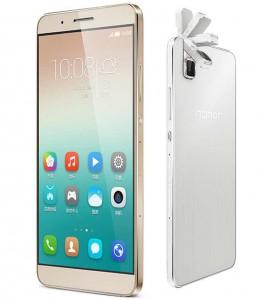 Обзор смартфона Huawei Honor 7i