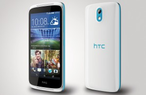 Обзор смартфона  HTC Desire 526G+