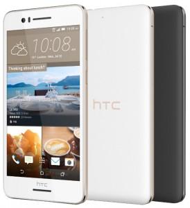 Обзор смартфона HTC Desire 728G