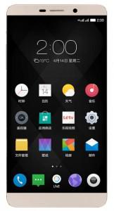 Обзор смартфона LeTv Max X900