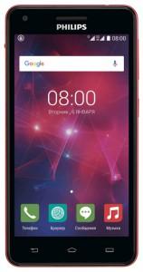 Обзор смартфона Philips Xenium V377
