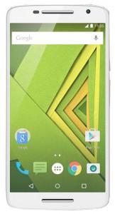 Обзор смартфона Moto X Play