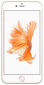 Обзор смартфона iPhone 6s Plus