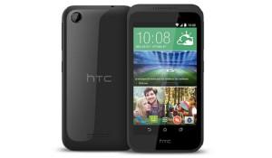 Обзор смартфона HTC Desire 320