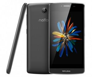 Обзор смартфона TP-LINK Neffos C5