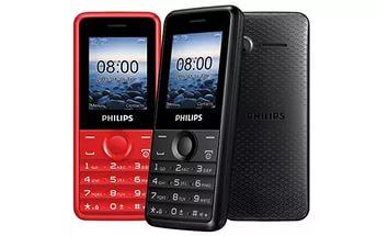 Обзор смартфона Philips Xenium E103
