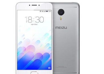 Обзор смартфона Meizu M3S Mini