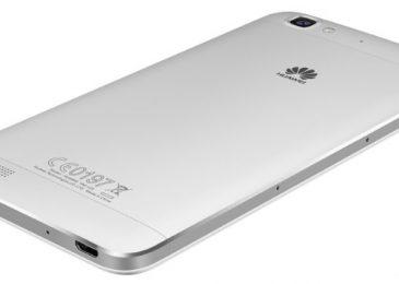 Обзор смартфона Huawei GR3