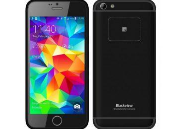 Обзор смартфона Blackview Ultra
