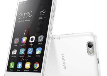 Обзор смартфона Lenovo Vibe C