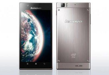 Обзор смартфона Lenovo K900