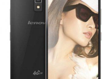 Обзор смартфона Lenovo A3690