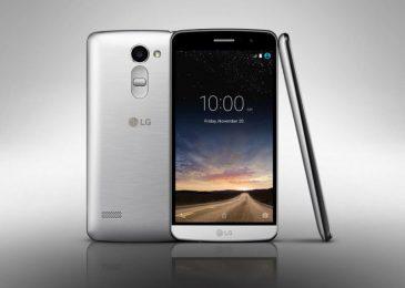 Обзор смартфона LG Ray