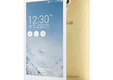 Обзор смартфона ASUS Pegasus 2 Plus
