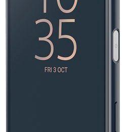Обзор смартфона Sony Xperia X Compact