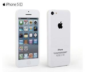 Обзор смартфона iPhone 5c