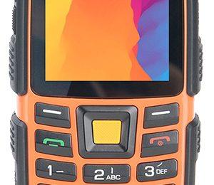 Обзор смартфона Nomi i242 X-treme