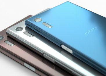 Обзор смартфона Sony Xperia XZ