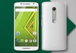 Обзор смартфона Moto Z Play