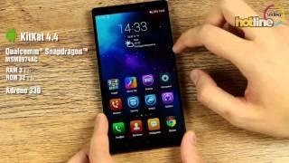 Обзор Android-смартфона Lenovo Vibe Z2 Pro