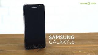 Обзор смартфона Samsung Galaxy J5 в 4k