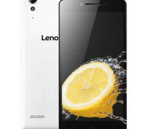 Обзор смартфона Lenovo K3s
