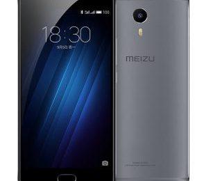 Обзор смартфона Meizu M3 Max