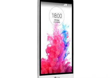 Обзор смартфона LG G3S LTE