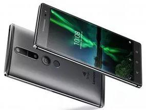Обзор смартфона Lenovo PHAB2 Pro