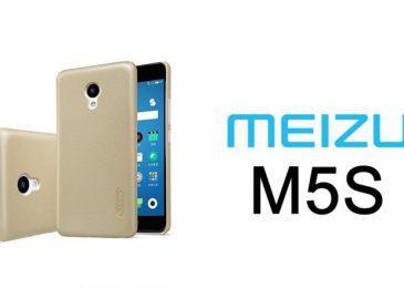 Обзор смартфона Meizu M5s