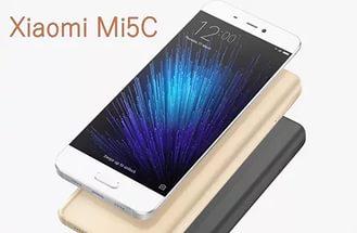 Обзор смартфона Xiaomi Mi5C