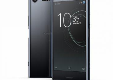Обзор смартфона Sony XZ Premium