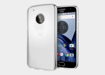 Обзор смартфона MOTO G5 PLUS