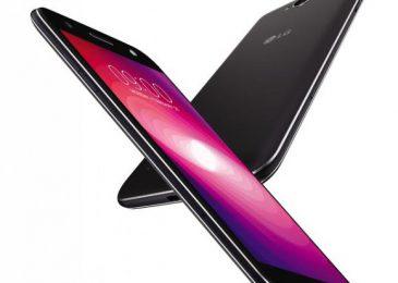 Обзор смартфона LG X power 2