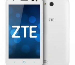Обзор смартфона ZTE Blade A520