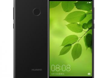 Обзор смартфона HUAWEI NOVA 2 (2017)