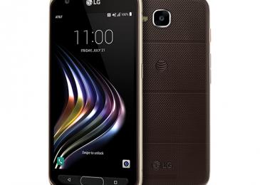 Обзор смартфона LG X venture