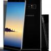 Обзор смартфона Samsung Galaxy Note 8