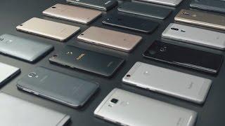 Лучшие и худшие смартфоны 2016 года.