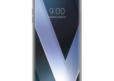 Обзор смартфона LG V30 Plus