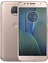 Обзор смартфона Moto G5s Plus