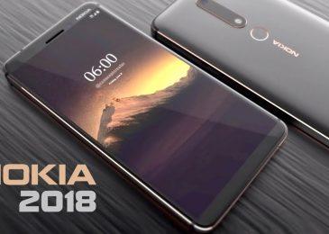 Обзор смартфона Nokia 6 (2018)