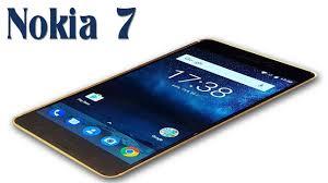 Обзор смартфона Nokia 7